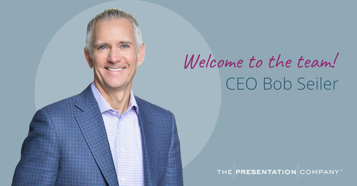 TPC CEO Bob Seiler