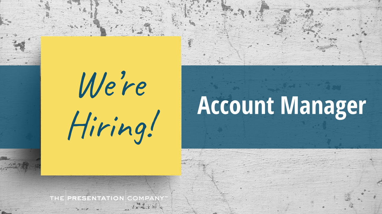 Account manager_TPC