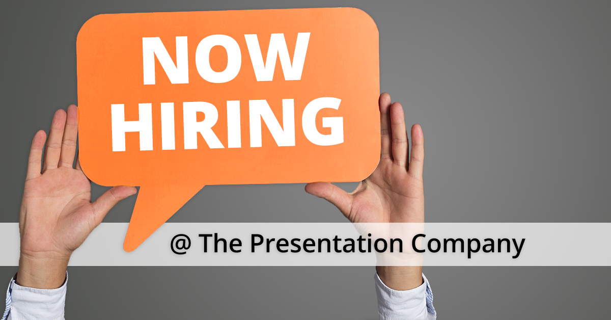 We're Hiring Workshop Facilitators, Corporate Trainers and Executive Coaches