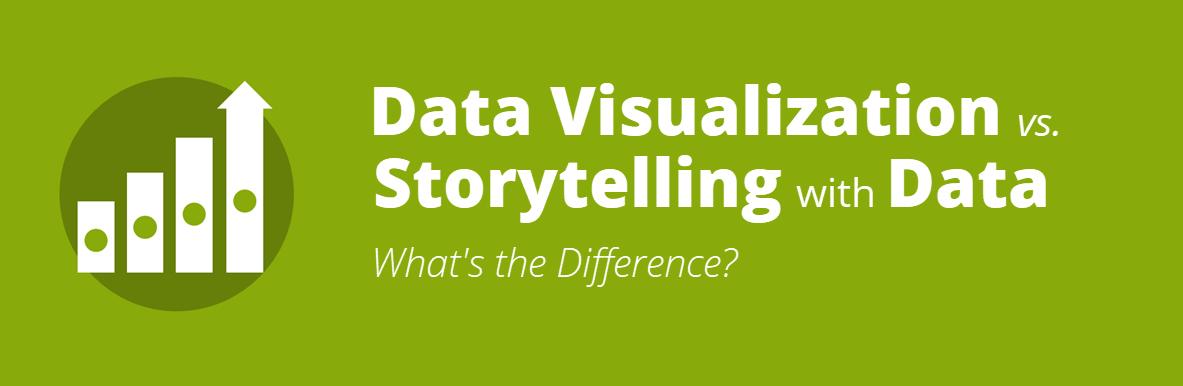 Data visualization vs storytelling with data 02