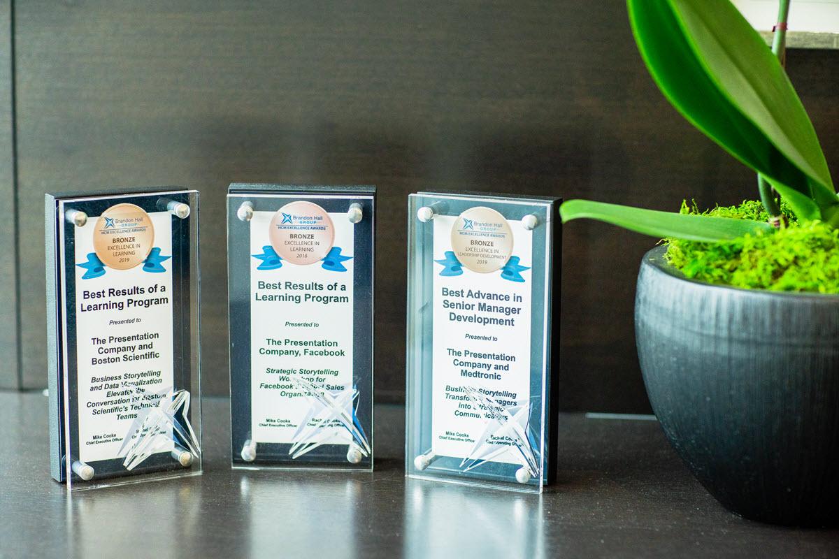 TPC awards