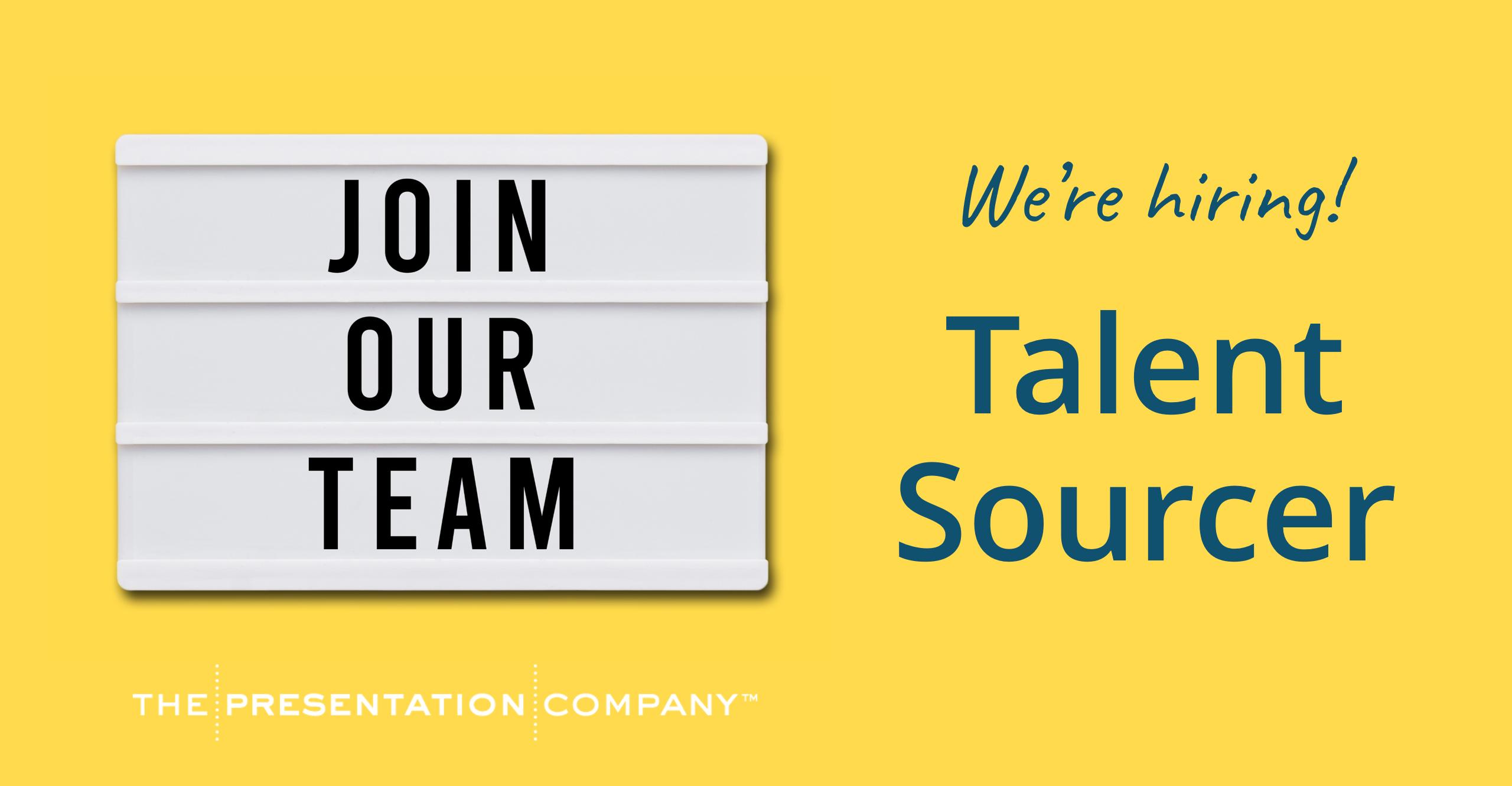 TPC_Talent Sourcer