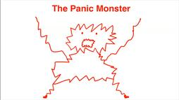 The Panic Monster